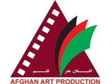 Afghan art production