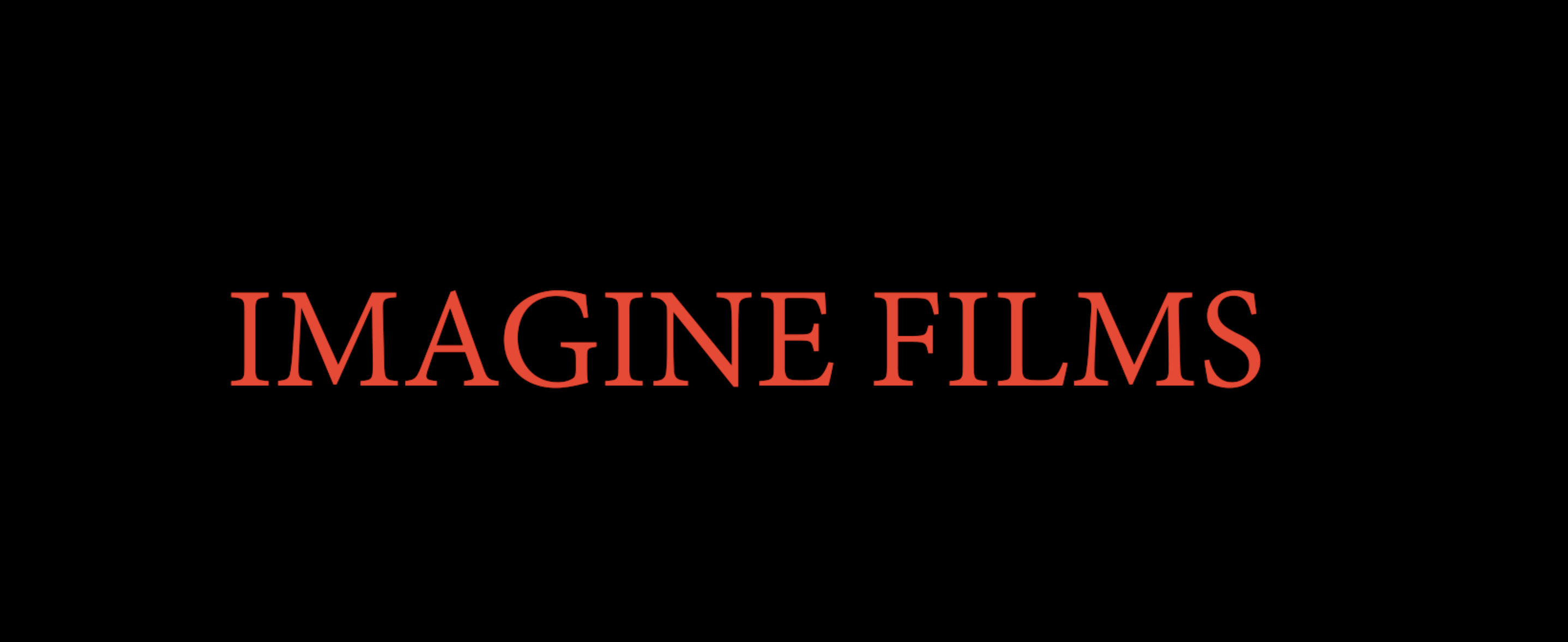 imagine films