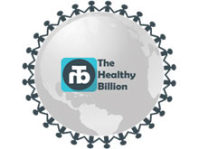 The Healthy Billion - THB